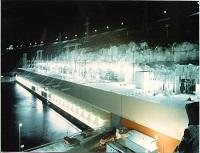Hydro-Québec, LG-3<br/>Power plant