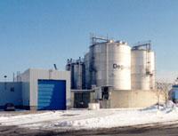 Degussa Canada LTD., Québec City