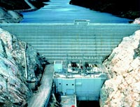 Hydro-Québec, Lac Robertson Power plant