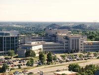 Corporation du Centre Hospitalier de l'Université Laval,<br/>Québec City