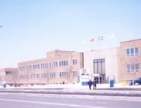 Wyeth-Ayerst Canada inc., Ville<br/>Saint-Laurent