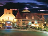 Casiloc, Casino de Charlevoix, Pointe-au-Pic