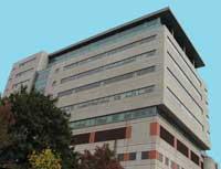 Jewish General Hospital, Montréal