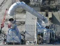 Ciment Québec inc., Saint-Basile de Portneuf