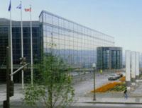 Centre de congrès de Québec (SIQ), Québec city