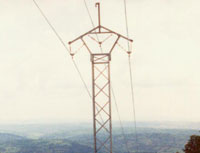 Ministère de l'Énergie du Rwanda (ÉLECTROGAZ), Kigali<br/>Medium and low voltage networks