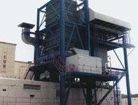 SENELEC, Belair gas turbine