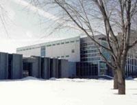 Société Immobilière du Québec,<br/>Saint-Jérôme