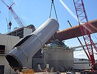 Ciment McInnis <br/>- Grinder